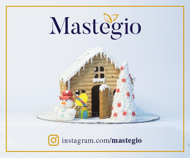 """""""Mastegio"""
